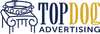TopDog Advertising Logo